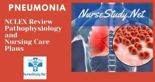 Pneumonia Nursing Interventions