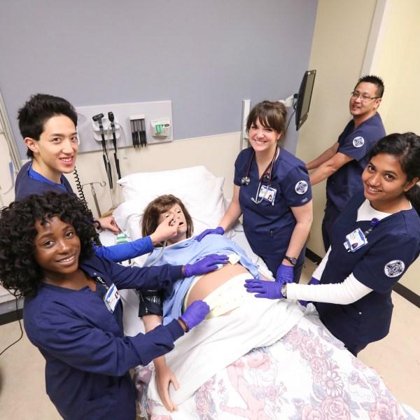 Absn Duke University School Of Nursing