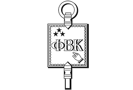 Four BSN students selected for Phi Beta Kappa induction