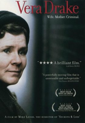 Vera Drake movie.