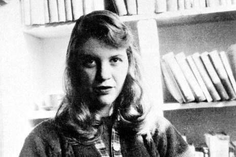 Sylvia Plath (1957)