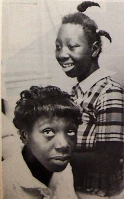 Mary Alice and Minnie Relf were sterilized against their knowledge at the ages of 12 and 14.