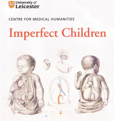 "Reflections: A Conference on Children and ""Imperfection"""