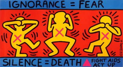 Silence and Noise: What AIDS Activism and Social Memory Can Teach Us