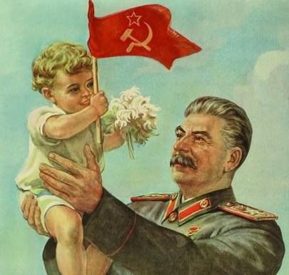 Natural Childbirth: A Communist Plot?
