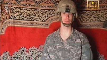 Desertion, Martial Manhood, and Mental Illness: The Case of Sgt. Bergdahl