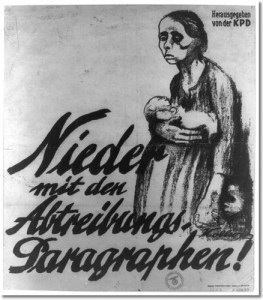 Kaethe Kollwitz, poster for the German Communist Party, 1924