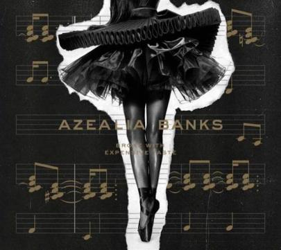 In Between Cultural Appropriation, Racism, and Sexism: Azealia Banks and the Erasure of Black Women in Rap