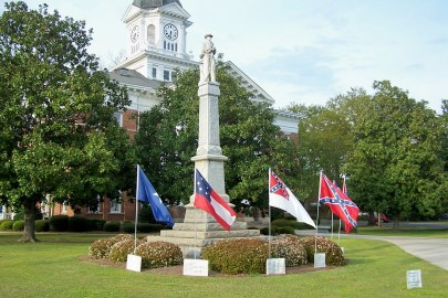 Heritage is Not History: Historians, Charleston, and the Confederate Flag