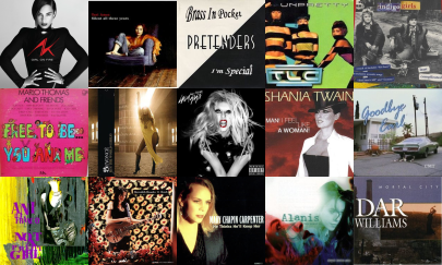 What's on Your Feminist Playlist?
