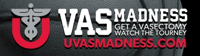 University of Utah Health Care - vasmadness billboard