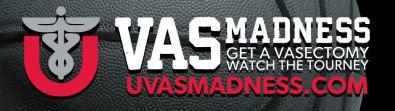 University of Utah Health Care - vasmadness billboard