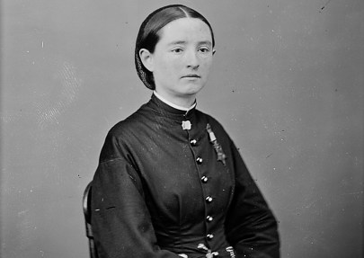 A Letter to the Lady in Pants: Dr. Mary Edwards Walker and the History of Women (Un)Worthies