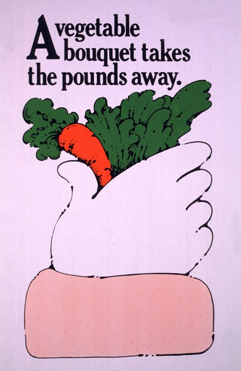 Public health campaigns have long assumed that health and nutrition goes hand-in-hand with weight loss. (US National Institutes of Health/US National Library of Medicine)