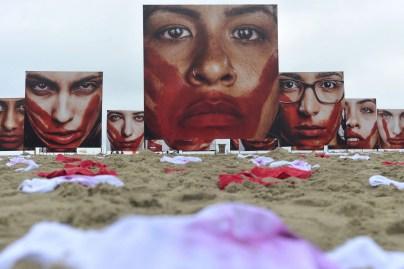Dispatches from Rio: Rape in Rio de Janeiro