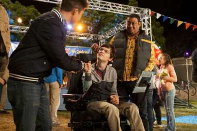 Speechless and the TV Representation of Disability