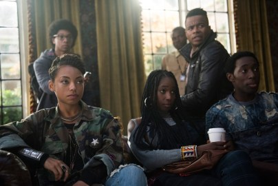 Woke Kids on Campus: Netflix's Dear White People
