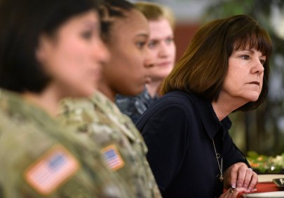 History Suggests We Should Be Paying More Attention to Karen Pence