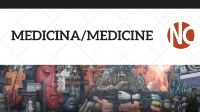 Medicina/Medicine: A Special Nursing Clio Series on Latin America and the Caribbean