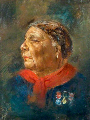 Mary Seacole: Disease and Care of the Wounded, from Jamaica to the Crimea