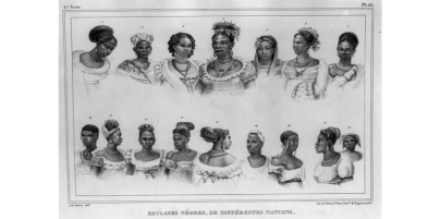 Demanding to Be Heard: African American Women's Voices from Slave Narratives to #MeToo