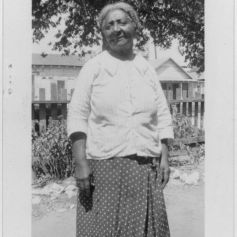 Tillie Powers (WPA/Library of Congress)