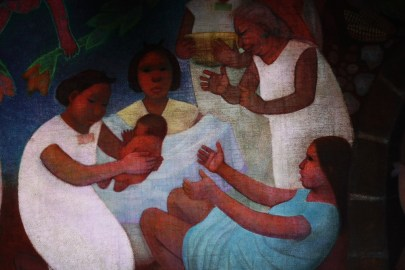 Reproductive Justice and Midwifery on the US-Mexico Border
