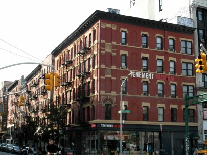Museum Educators Unite: Unionizing the Lower East Side Tenement Museum
