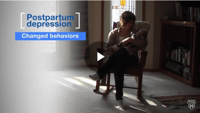 Pharmacological Innovation and the Desire to Simplify Postpartum Depression