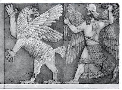 Anoint an Aries with Sheep's Blood: Finding the Familiar in the Astral Medicine in Ancient Mesopotamia