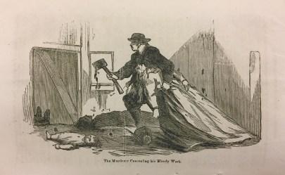 The Postmortem Life of Anton Probst: Philadelphia's First Mass Murderer