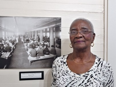 Ruth Taylor Ballard: A Nursing Pioneer In the Jim Crow South