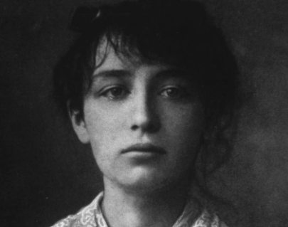 Becoming Rodin's Lover: Camille Claudel and Mental Illness