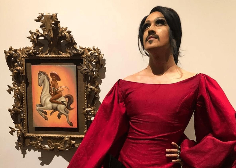 Nursing Clio Viva The Queer Zapata The Sexual Politics Of Defining Mexican Identity And Icons In Fabian Chairez S La Revolucion