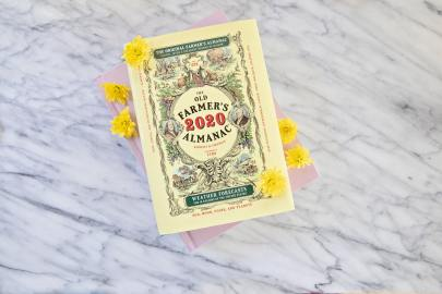 Farmers' Almanacs and Folk Remedies: The Role of Almanacs in Nineteenth-Century Popular Medicine