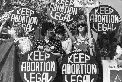 """For Those on Both Sides"": An Interview with Mary Ziegler about Abortion and the Law in America"