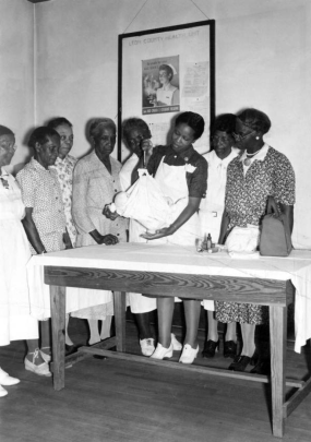 Constructing the Modern American Midwife: White Supremacy and White Feminism Collide