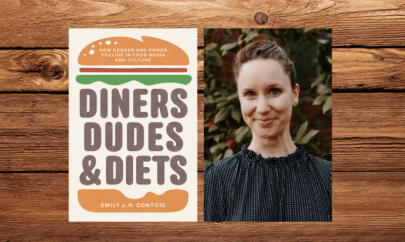 Food Media, Gender, and Power: An Interview with Emily Contois