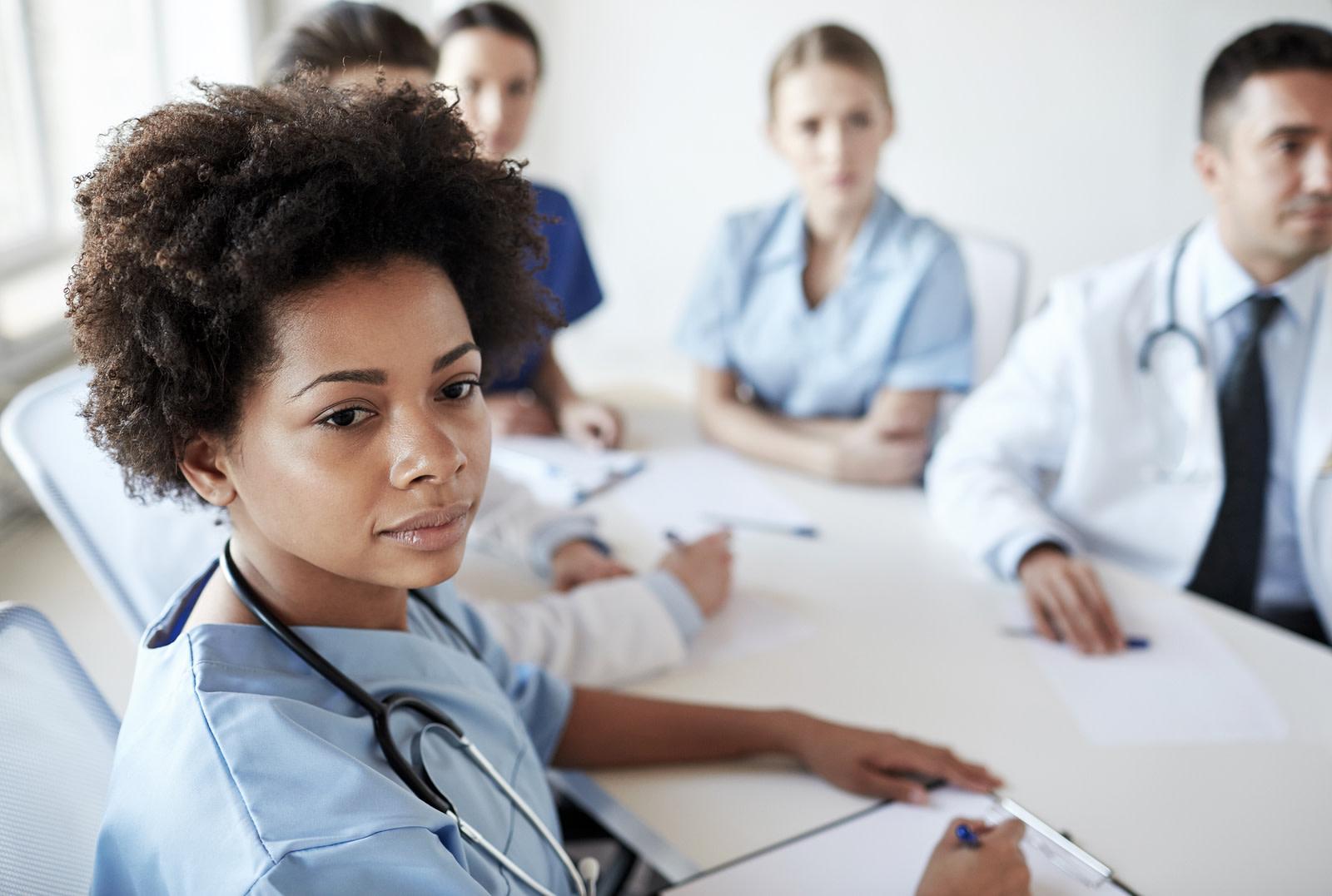 Nursing Schools Maryland Requirements