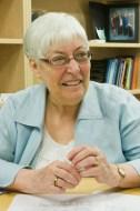Dr. Pamela Mitchell