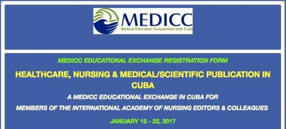MEDICC Registration
