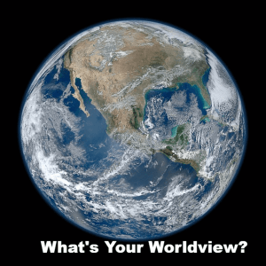 picture of the earth Choose a theory to match with Your Worldview
