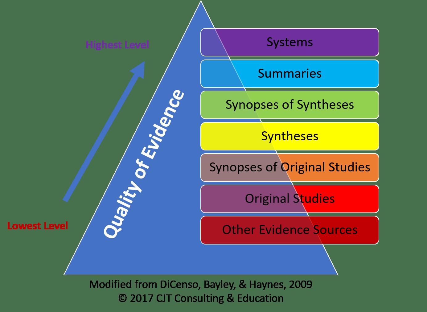 6spyramid Nursing Education Expert