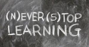 adult education, write, knowledge