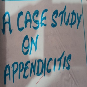 Case Study on Appendicitis Nursing Assignment