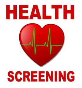 Health Screening | Types of Health Screening