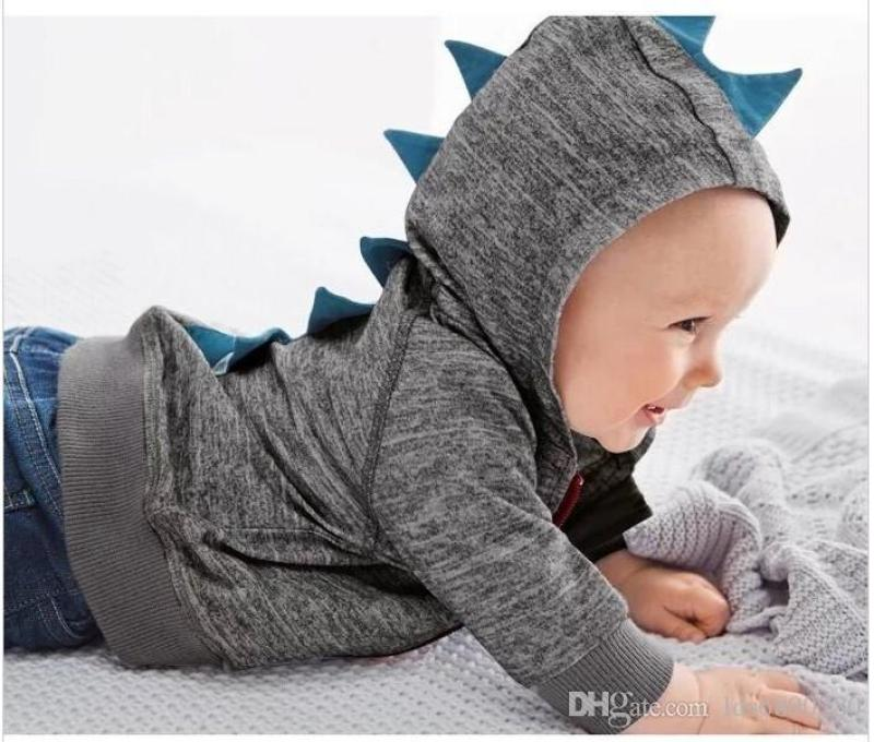 newborn baby boy - Baby hoodies