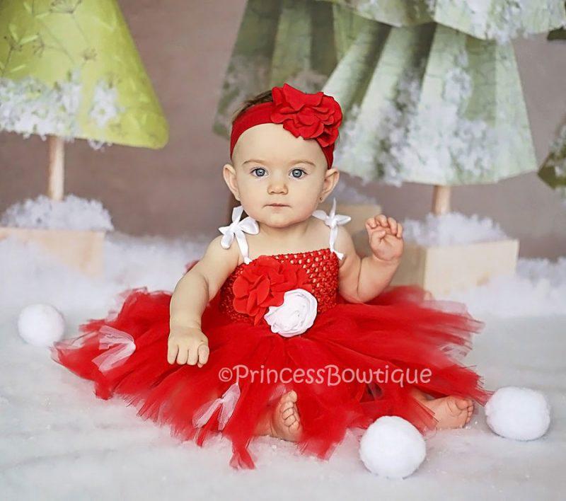 Newborn Baby Girl Dresses - TutuBaby Girl Dresses