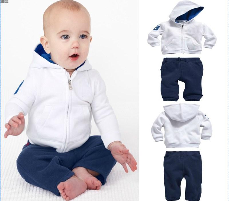 newborn baby boy - Baby Boy Sport Tee