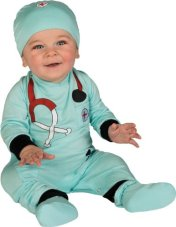 baby doctor outfit 2